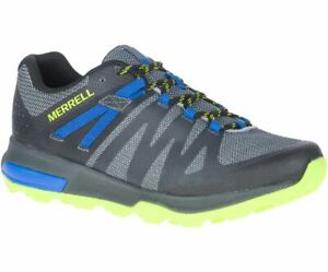 Merrell Zion FST Men's Hiking Sneakers Shoes Brand New US Size 10