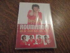 dvd best of anne roumanoff on ne nous dit pas tout!