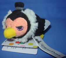 Disney Parks Vulture Undertaker from Parks Splash Mountain Tsum Tsum Plush 3.5""