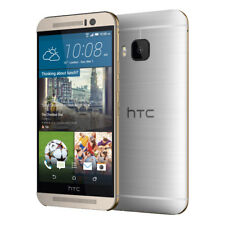 Unlocked HTC ONE M9 32GB (European Version) 4G LTE Android GSM Smartphone Silver