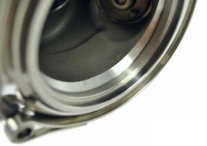 BorgWarner EFR V-band ring exhaust outlet 76mm to 89mm