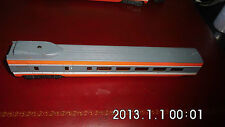 JOUEF  TGV-  voiture class 1-MOTORISEE - TBE