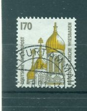 Allemagne -Germany 1991 - Michel n. 1535 - Timbre-poste ordinaire