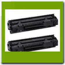 2PK NON-OEM CANON 104 TONER CARTRIDGE MF4380dn MF4690 4350 NEW