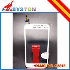 Pantalla Tactil para Samsung Galaxy Express 2 G3815 Blanco blanca Tactil
