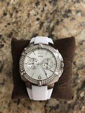 GUESS Women's Watch U10518L1 Waterpro Rubber Watch Band