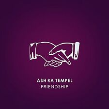 Ash Ra Tempel - Friendship [New CD]