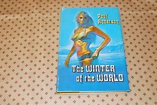The Winter Of The World by Poul Anderson (HC, 1975) Book Club Edition