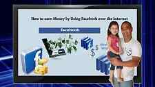 Make Money Online From Home With FaceBook And FB Marketing Groups on Auto-Pilot