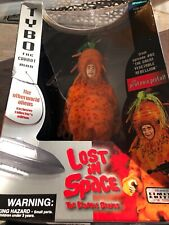 LOST IN Space TYBO Figure Rare Classic Series Limited Edtn Unopened