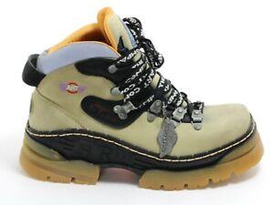 509 Leder Boots Alpine Trekking Personal Boots The Art lll Company Schnürer 40