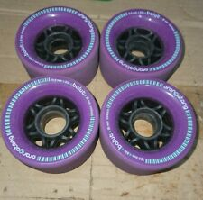 Orangatang Balut 72.5mm 83a Longboard Wheels