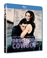 Drugstore Cowboy Blu-ray Matt Dillon Kelly Lynch