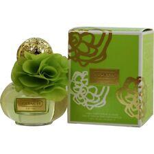 COACH POPPY CITRINE BLOSSOM 1.0 oz EDP Spray Womens Perfume NEW 30 ml NIB