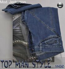 JEANS STRETCH 11Oz MOD.TIPO JECKERSON MIS 42 44 46 48 50