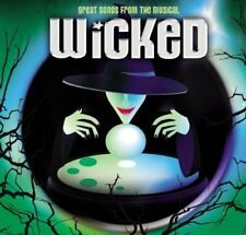 Wicked Great songs from the musical (by San Juan Players)  [CD]