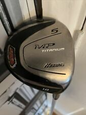 Mizuno Mp 5 Wood Golf Club