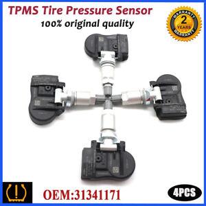 31341171 TIRE PRESSURE SENSOR TPMS OEM For VOLVO C30 C70 S60 S80 V60 XC60 XC70