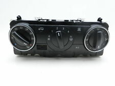 MERCEDES a180 w169 08-12 Frontale Ruota riscaldamento clima frontale