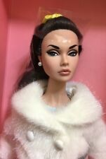 Poppy Parker The Reluctant Debutante Fashion Royalty Integrity Toys NRFB