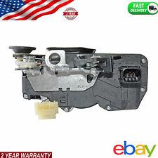 For Buick Allure 06-09 LaCrosse Sedan 4-Door Rear Left Door Lock Actuator