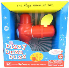 BIZZY BUZZ BUZZ Bee Ohio Art Squiggle Pen Wiggle Doodle Battery Op NEW IN BOX