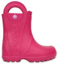 28 Scarpe Crocs rosa per bambini dai 2 ai 16 anni