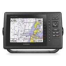 New Garmin GPSmap 840xs Combo Marine GPS Chartplotter/Fishfinder w/ Transducer