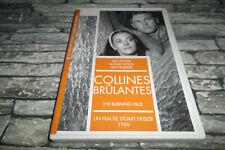 DVD / COLLINES BRULANTES / TAB HUNTER nathalie WOOD  /  DVD WESTERN