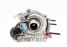 TURBOLADER FIAT Punto II 1.3 JTD 16V Multijet, 51KW/70PS, 54359880005, 7178413