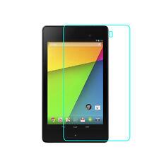 9H+ Premium Tempered Glass Screen Protector for Google Nexus 7 II