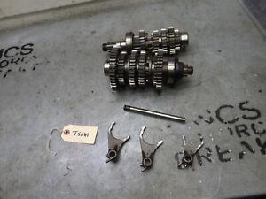 Triumph Sprint RS 955i Gearbox TS1141