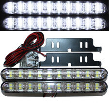 2x Luci Diurne Led TÜV Le luci diurne 20 Centralina Ford Focus Galaxy Mondeo