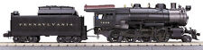 MTH 20-3055-1 PENNSYLVANIA RR 2-8-0 H-10s CONSOLIDATION LOCOMOTIVE  - PS2.0  NEW