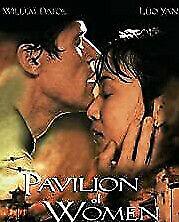PAVILION of WOMEN DVD Willem Dafoe 2001 War Drama Movie - WIDESCREEN EDITION