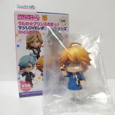 Uta no Prince-sama Maji Love 2nd - Natsuki Shinomiya - Nendoroid Petite Figure