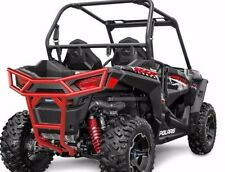 POLARIS RZR 900 S XC 2015-2017 DELUXE REAR BUMPER INDY RED 2881590-293