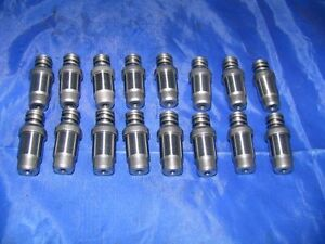 24 Valve Lifters 38 39 40 41 42 46 47 48 Lincoln V12 268 292 305