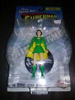 "DC DIRECT Silver Age Classic Superman - Lois Lane ""Superwoman"" Series 1 *NEW*"