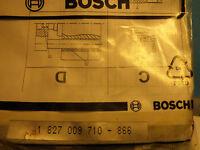 BOSCH   1-827-009-710-866
