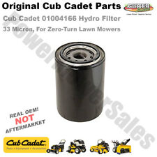 Cub Cadet 01004166 Hydraulic Filter (33 Microns) for Zero-Turn Lawn Mowers