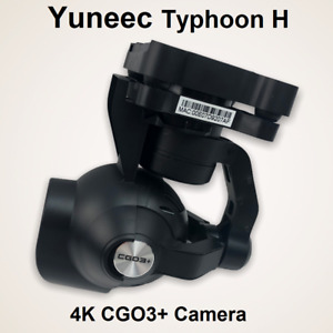 New Yuneec Typhoon H CGO3+ Camera Gimbal 3-axis 4K CG03+  GENUINE