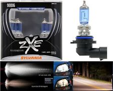 Sylvania Silverstar ZXE 9006 HB4 55W Two Bulbs Head Light Replace Upgrade Lamp