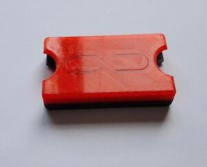 Two-ToneTwin Magazine Holder Compatible with  HW100