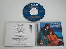 THE JUDDS/COLLECTOR´S SERIES(CURB RECORDS RCA 07863 52278-2) CD ALBUM