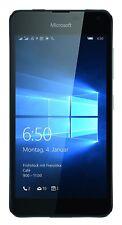 Microsoft Lumia 650 Dual Sim Windows Smartphone ohne Simlock Schwarz Kamera