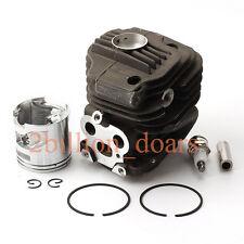 51mm Cylinder Piston & Ring Kit for Husqvarna K750 K760 K 750 K 760 Chainsaw