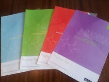 ACER GAMSAT practice questions & tests 5 books Green + Blue + Purple + Red+Pink