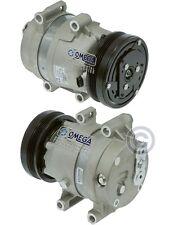 New AC A/C Compressor Fits: 97 98 99 00 01 02 03 04 Chevrolet Corvette V8 5.7L