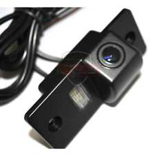 Rear View Backup Reverse Reversing Parking Camera Direct Fit for VW Tiguan 08-14